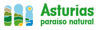 logotipo de Asturias Paraiso Natural